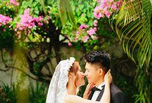 PREWEDDING - KHAI CHUN LIM by Ido Ido Wedding