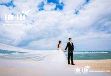 PREWEDDING - Zhong Jie Yu & Kai Yuan Tsai by Ido Ido Wedding