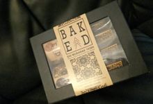 BAKED Corporate Project by BAKED Id