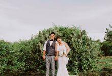 Hiro & Ai Pre-Wedding Session In Tegal Wangi Beach by Satrya Photography