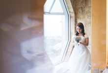 Ien & Eileen Solemnization by Byben Studio Singapore