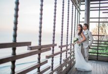 Wedding of Danny Le by Light and Love Photography
