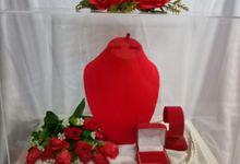 Wedding Tray by seserahanku_