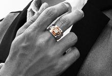 Men Ring or Cincin Pria by Reino Jewellery