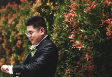 Wedding Day of Joko & Anggun by Memoira Studio