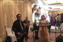 Mandarin Oriental 27 Oktober 2019 by Sixth Avenue Entertainment