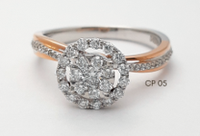 Engagement Ring - Cincin Perempuan by Reino Jewellery