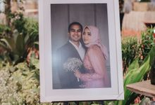 Arini Patrya Resepsi by Chandira Wedding Organizer