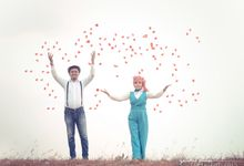 Dewi & Azno by Yulisma Amani Photography