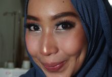 Glam Make Up by Feby Rachma Make Up Artist