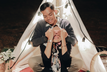 Prewedding Sherly & Ryan by igb photo