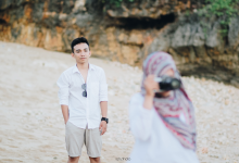 Prewedding Andang & Desinta by igb photo