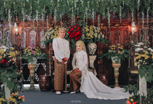 Wedding Ning & Feri by igb photo