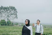 Prewedding Debby & Krismunawati by igb photo