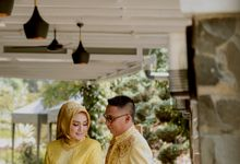 Prewedding Dewi & Daus by See Soon Photography