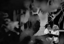 Prewedding Dewi & Daus by OtakMinim Photography & Videography