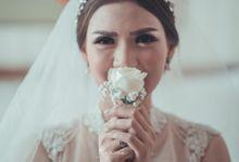 Inggrid - Irvan Wedding by Karna Pictures