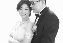 Benny & Yenny Wedding by JHV STUDIOS - CINEMATIC WEDDING VIDEOGRAPHY