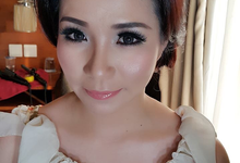 Wedding Makeup by Ika Puspita Makeup Corner