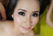 Wedding Makeup by Ika Puspita Makeup Corner