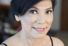 MATURE SKIN MAKE UP by Ike Riani Hartono