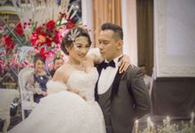 Ikhsan & Yonida by Simple Wedding Organizer