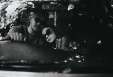 The Couple Session of Ikke & Puspa (I) by Visuel Project