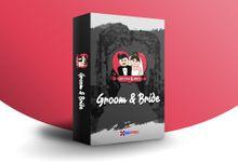 Groom & Bride by Groom & Bride