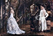B. A Couture by Barli Asmara Couture