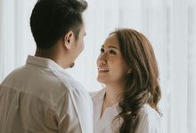 Karina & Sondi Pre Wedding by Speculo Weddings