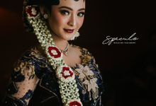 Gita & Panggah Wedding by Speculo Weddings