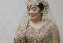 DINDA & RILO by Speculo Weddings