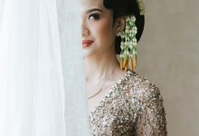 Anissa & Angga Wedding by Speculo Weddings