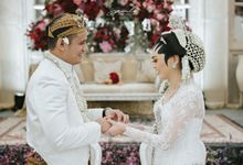 DITARI & FADHLY WEDDING by Speculo Weddings