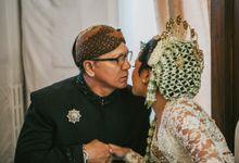 AKAD DAN RESEPASI SASYA & AGI by Speculo Weddings