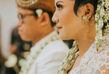 Sasya & Agi Wedding by Speculo Weddings