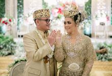 Carla & Bion Wedding by Speculo Weddings