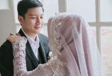 AYU & RAHMAN PRE WEDDING by Speculo Weddings