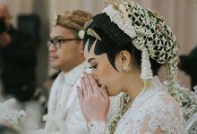 PUTTY & FICKRI WEDDING by Speculo Weddings