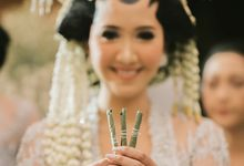 Tiara & Emil Wedding by Speculo Weddings