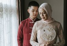Meirissa & Findal Pre-Wedding by Speculo Weddings