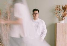 Nurani & Fakri Pre Wedding by Speculo Weddings