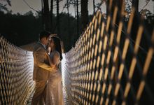 Steven & Tasha Pre Wedding by Speculo Weddings