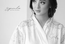 Brigita Galih Retno Ayuningtyas Wedding Preparation & Beauty Shoot by Speculo Weddings