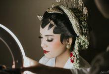 FARRY & ADISTA by Speculo Weddings