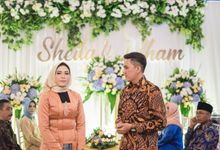 Ilham Sheila Engagement by Ducosky