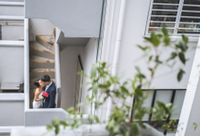 Ben & Evie Pre-Wedding Shoot by Illumination Stories