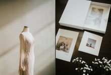 Shelvin & Steven Wedding by Pine Hill Cibodas
