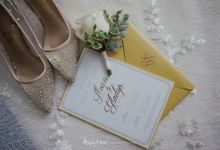 WEDDING ILVAN & GLADYS by ASPICTURA
