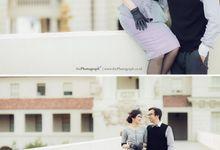 Clientelle by Miyuki Liem Bridals